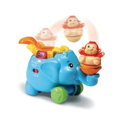 Éléphanteau magique - ZoomiZooz