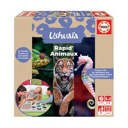 Ushuaia - Rapid' animaux