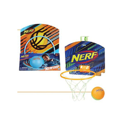 Nerfoop - Nerf Sports