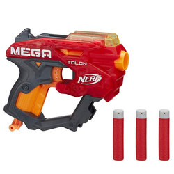 Pistolet Nerf Talon - Nerf Mega
