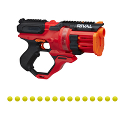 Pistolet Nerf Rival Roundhouse XX-1500