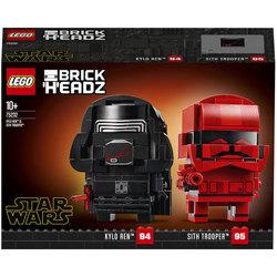 75232-LEGO® Star Wars Kylo Ren et soldat Sith