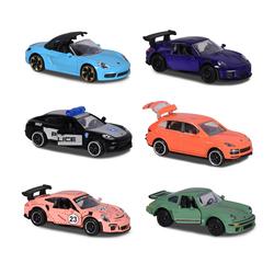 Voiture Porsche Majorette