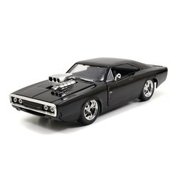Voiture radiocommandée Dodge Charger- Fast and Furious