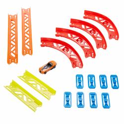 Pack de construction circuit - Hot Wheels