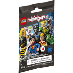 71026 - LEGO® Minifigures série DC Super Heroes