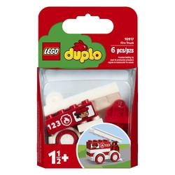 10917 - LEGO® DUPLO le camion de pompiers