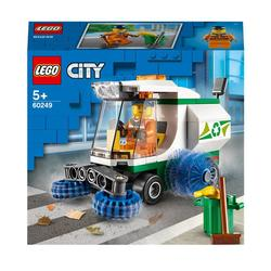 60249 - LEGO® City la balayeuse