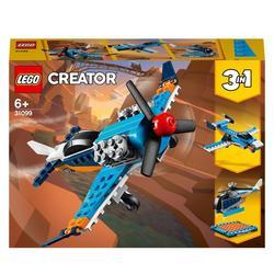 31099 - LEGO® Creator l'avion à hélice