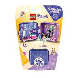 41404 - LEGO® Friends le cube de jeu d'Emma