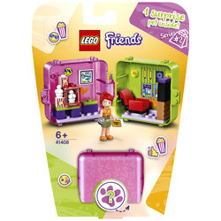 41408 - LEGO® Friends - Le cube de jeu shopping de Mia