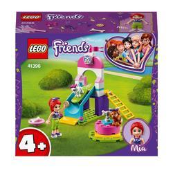 41396 - LEGO® Friends l'aire de jeux des chiots