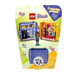 41400 - LEGO® Friends le cube de jeu d'Andréa