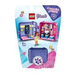 41402 - LEGO® Friends le cube de jeu d'Olivia