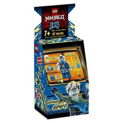 71715 - LEGO® Ninjago Avatar Jay - Capsule Arcade