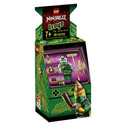 71716 - LEGO® Ninjago Avatar Lloyd - Capsule Arcade