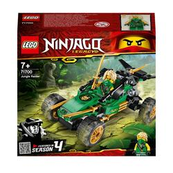 71700 - LEGO® Ninjago le buggy de la jungle