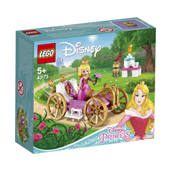 43173-LEGO® Disney Princess Le carosse royal de Aurore
