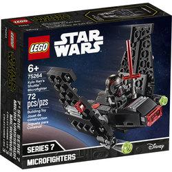 75264-LEGO® Star Wars Microfighter La Navette de Kylo Ren