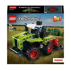 42102 - LEGO® Technic tracteur mini Claas Xerion