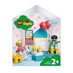 10925 - LEGO® DUPLO la salle de jeux