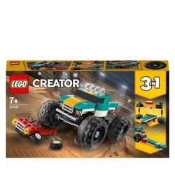 31101 - LEGO® Creator le Monster Truck