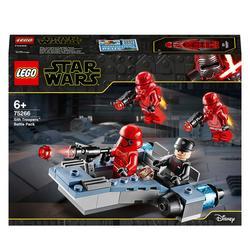75266-LEGO® Star Wars Coffret de bataille Sith Troopers