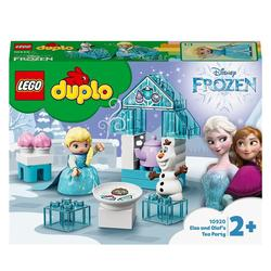 10920-LEGO® Duplo - Le goûter d'Elsa et Olaf