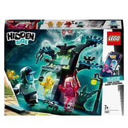 70427 - LEGO® Hidden Side - Le monde hanté d'Hidden Side