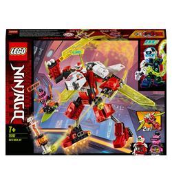 71707 - LEGO® Ninjago l'avion-robot de Kai