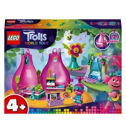 41251 - LEGO® Trolls World Tour - La capsule de Poppy