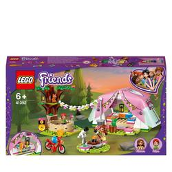 41392 - LEGO® Friends le glamping dans la nature