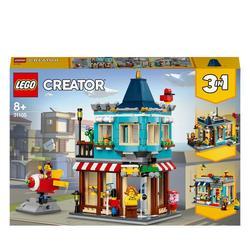 31105 - LEGO® Creator le magasin de jouets du centre-ville
