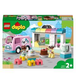 10928 - LEGO® DUPLO la pâtisserie