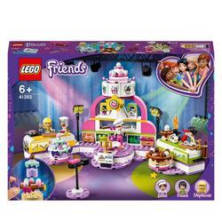 41393 - LEGO® Friends le concours de pâtisserie