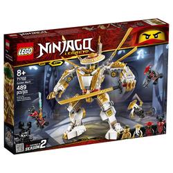 71702 - LEGO® Ninjago le robot d'or