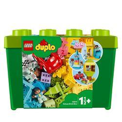 10914 - LEGO® DUPLO la boîte de briques deluxe
