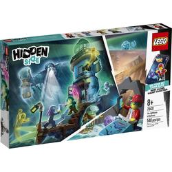 70431 - LEGO® Hidden Side le phare des ténèbres