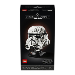 75276 - LEGO® Star Wars - Casque de Stormtrooper