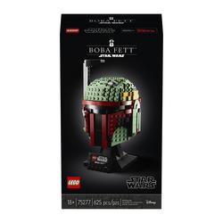 75277 - LEGO® Star Wars - Le casque de Boba Fett