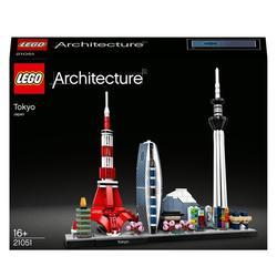 21051 - LEGO® Architecture Tokyo