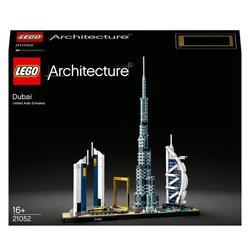 21052 - LEGO® Architecture Dubaï