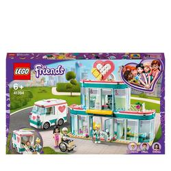 41394 - LEGO® Friends l'hôpital de Heartlake City