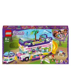 41395 - LEGO® Friends le bus de l'amitié