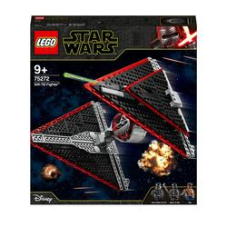 75272-LEGO® Star Wars Le chasseur TIE Sith