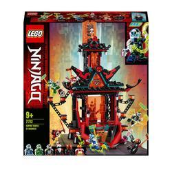 71712 - LEGO® Ninjago le temple de la folie de l'Empire