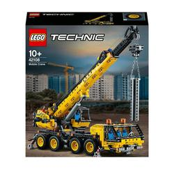 42108 - LEGO® Technic la grue mobile