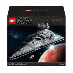 75252-LEGO® Star Wars Imperial Star Destroyer
