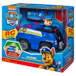 Pat'Patrouille voiture télécommandée Chase