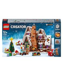 10267 - LEGO® Creator Expert la maison en pain d'épices